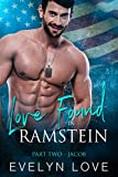 Love Found in Ramstein: Part Two - Jacob (English Edition)