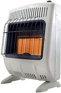 Mr. Heater 18000 BTU Vent Free Radiant 20# Propane Indoor Outdoor Space Heater