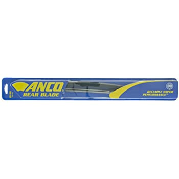 "10 Pack Anco 24/"" Kwik Connect Wiper Blade ANC31-24-10PK"