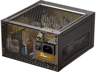 オウルテック シーソニック電源 Xseries Fanless 400W 80PLUS GOLD SS-400FL