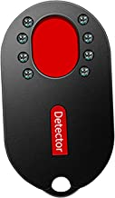 KESOTO Detectors,Hidden Device Detector with Infrared Viewfinders - Sized Camera Finder for Travel Hotels and Bathroom