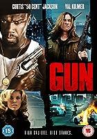 Gun [DVD]