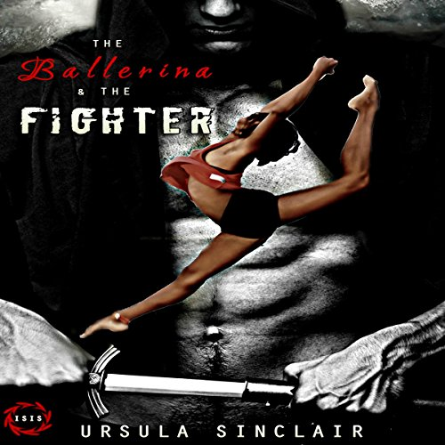 The Ballerina & The Fighter cover art