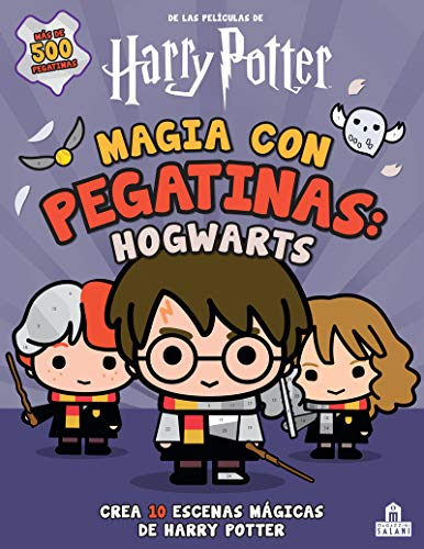 Pegatina Harry Potter  marca