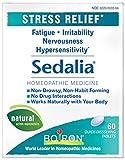 Boiron Sedalia for Stress - 60 ct.