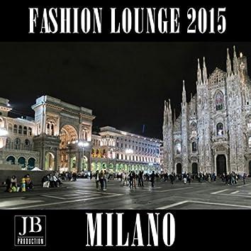 Fashion Lounge 2015  Music Milano