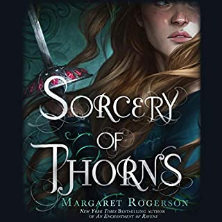 Sorcery of Thorns                   By:                                                                                                                                 Margaret Rogerson                           Length: 9 hrs     Not rated yet     Overall 0.0