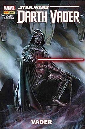 Star Wars Darth Vader. Vader