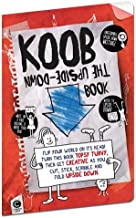 The Upside-Down Book: Flip Your World on its Head! (KOOB)