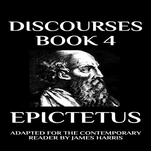 Discourses: Book 4 cover art