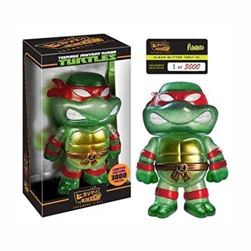 Teenage Mutant Ninja Turtles Hikari - Raphael