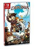 Deponia pour Nintendo Switch