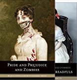 Pride and Prejudice and Zombies Pack (2 Book Set) (Includes: Pride and Prejudice and Zombies; and Pride and Prejudice and Zombies: Dawn of the Dreadfuls)