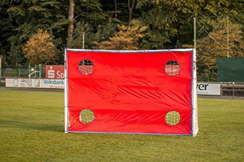 Lona Entrenamiento Fútbol 3,7 x 2 m