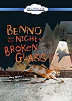 Benno and the Night of Broken Glass [DVD]