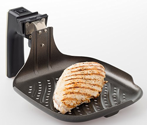 FRITEL Grillpfanne für SnackTastic®
