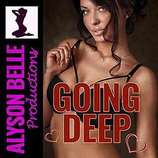 Going Deep audiobook cover art