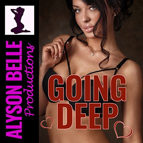 Going Deep     The Virtnet Chronicles              By:                                                                                                                                 Alyson Belle                               Narrated by:                                                                                                                                 Sophia Chambers                      Length: 1 hr and 46 mins     12 ratings     Overall 4.0