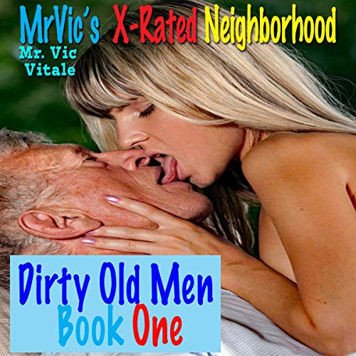 Dirty Old Men: Book 1 cover art