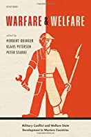 Warfare and Welfare: Military Conflict and Welfare State Development in Western Countries