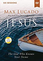 Jesus: The God Who Knows Your Name [DVD]