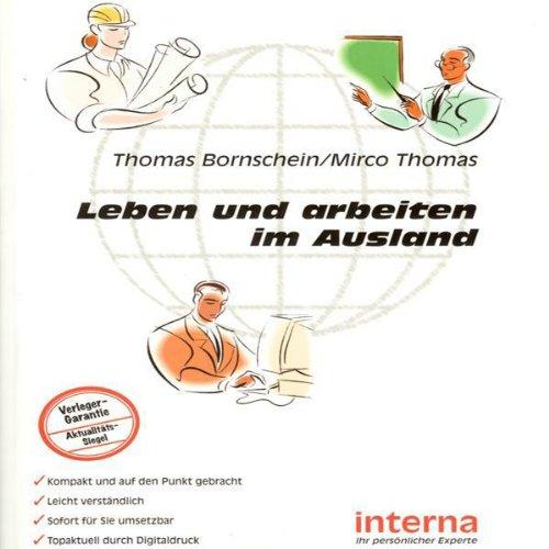 Leben und arbeiten im Ausland Titelbild