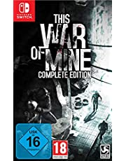 This War of Mine (Switch)