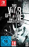This War of Mine (Switch) [Importación alemana]