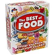 Drumond Park T73183 Logo – Best of Food