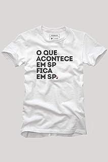 Camiseta Reserva O Que Acontece Em Sp Reserva