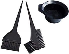 ATB 3 pcs Professional Salon Hair Coloring Dyeing Kit