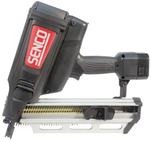Senco GT90FRH Full Round Head Gas Framing Nailer