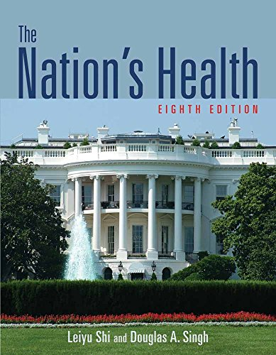 The Nation's Health (Nation's Health (PT of J&b Ser in...