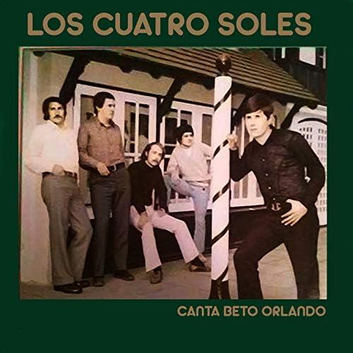 Los Cuatro Soles feat. Beto Orlando