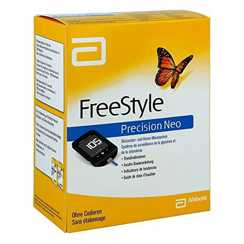 FREESTYLE Precision Neo Blutzuckermesssyst.mg/dl 1 St