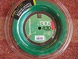 Tecnifibre 305 - Cordaje para raquetas de squash (bobina, 20