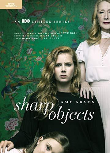 Sharp Objects (DC) (DVD)