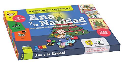 Ana y la navidad / Editorial GEU / A partir de 3...