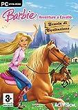 Activision Barbie Horse Adventures - Juego (PC)