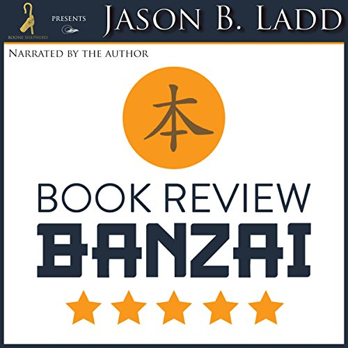 Book Review Banzai  By  cover art