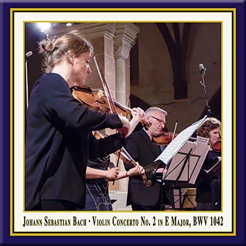 Julia Schröder & Johann Sebastian Bach