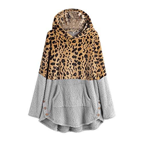 Momoxi Plüsch Damen Jacke Plus Size Warm Weich Print Weihnachtsjacke Geschenkidee Für Winter Damenmode Poloshirt Rucksack Jogginghose Trucker Handschuhe blusen Hemd Outdoor Shop