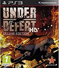 Under Defeat HD Deluxe Edition by PLAYFULLDAY for PS3
