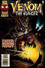 Venom: The Hunger #3