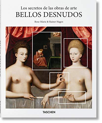 Los secretos de las obras de arte. Bellos desnudos