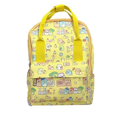 SONGXZ Backpacks, Cartoon Children's Schoolbags Women, Multifunctional Large-Capacity Backpacks, Portable Shoulders Dual-Use Bags