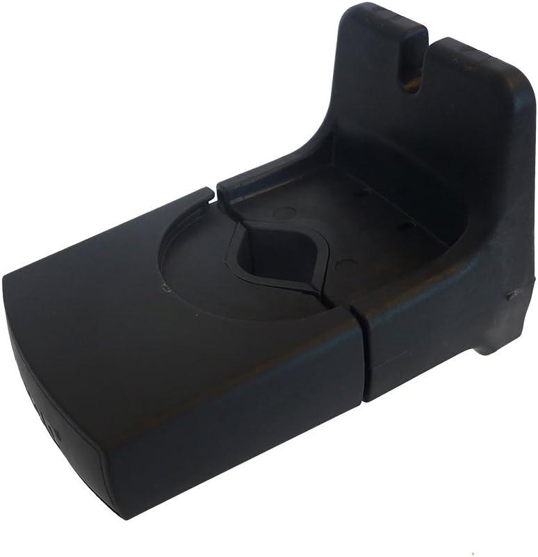 Thule Yepp Mini Slim Fit Adapter Black