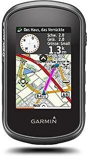 "Garmin eTrex Touch 35 GPS Portatile, Schermo 2.6"", Altimetro Barometrico e Bussola Elettronica, Mappa TopoActive Europa Occidentale, Nero (B010UPWVGU)   Amazon price tracker / tracking, Amazon price history charts, Amazon price watches, Amazon price drop alerts"