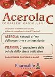 Pharmalife Acerola C, 30 Compresse Orosolubili