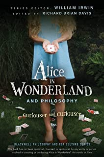 Best alice in wonderland philosophy Reviews